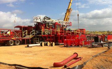 Afek Oil & Gas